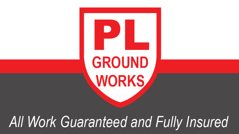 Pat Lordan Groundworks